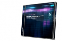 HYPERSPACE 2008 mixed by HOTX